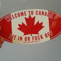 Nice Canadian's eh