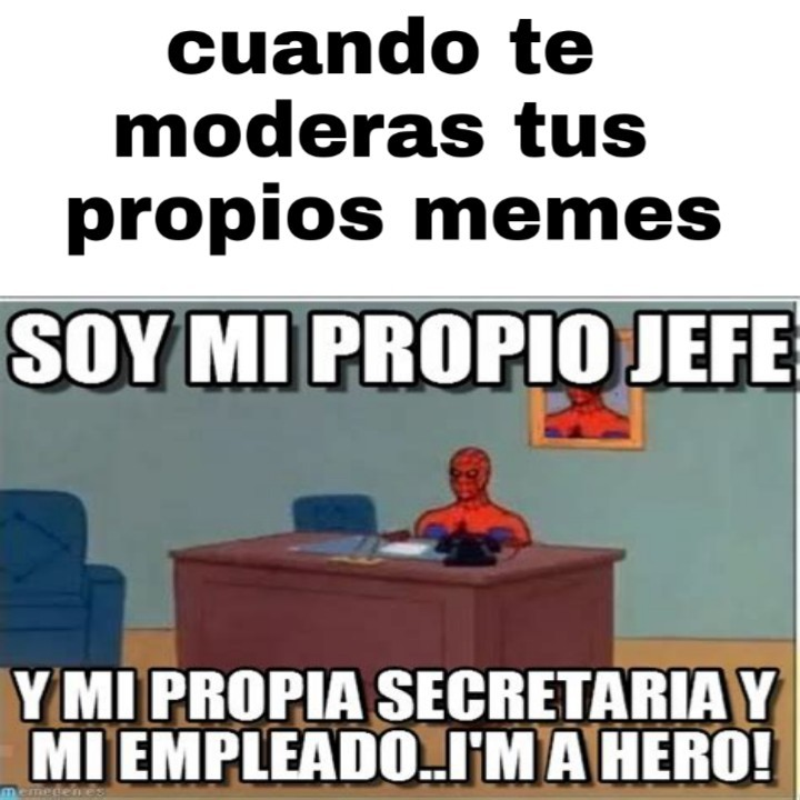 Soñar es gratis - meme