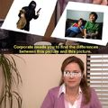 the office is good
