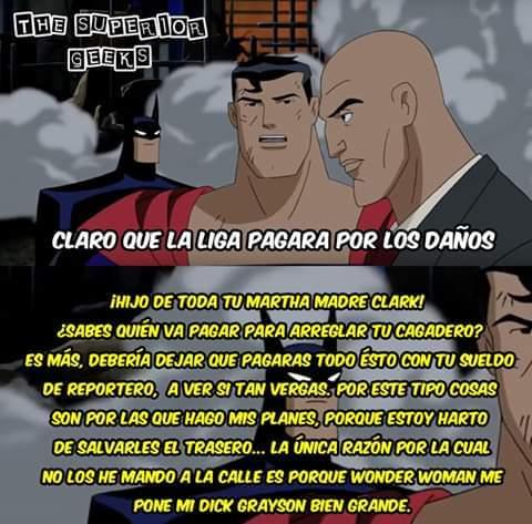 Batman (^~_~^) - meme