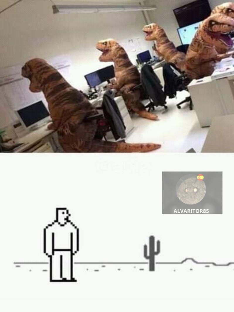 O VALLA - meme