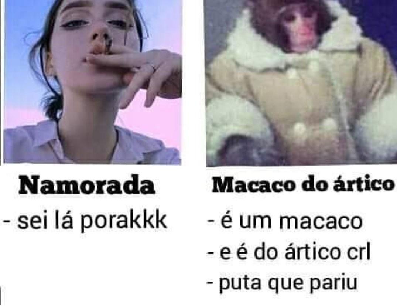 mamaco fofinho - meme