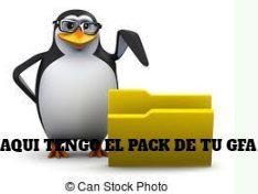AQUI TENGO EL PACK DE TGF (meme 2)