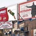 Hitman v Huggies