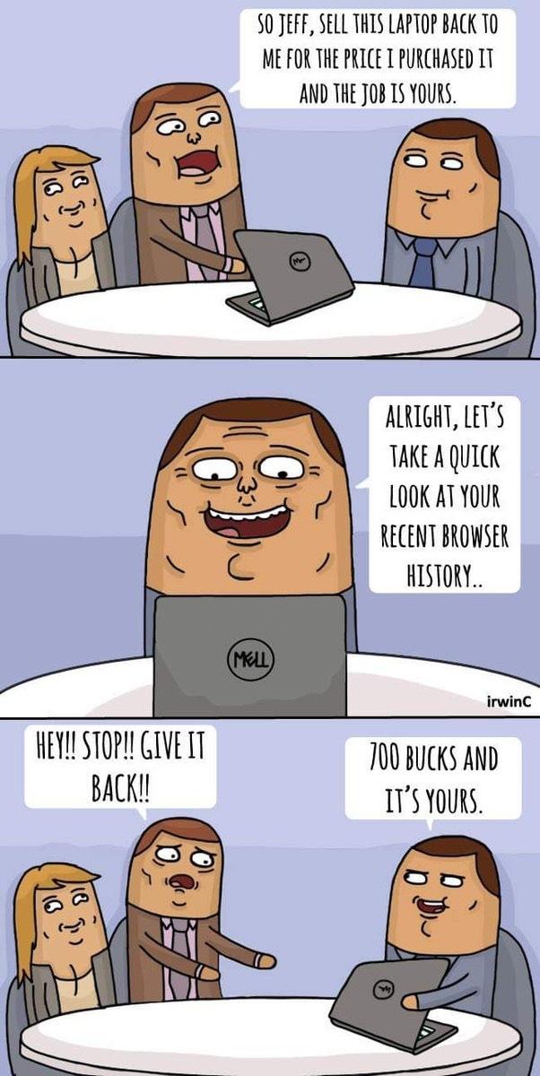 Smart man - meme