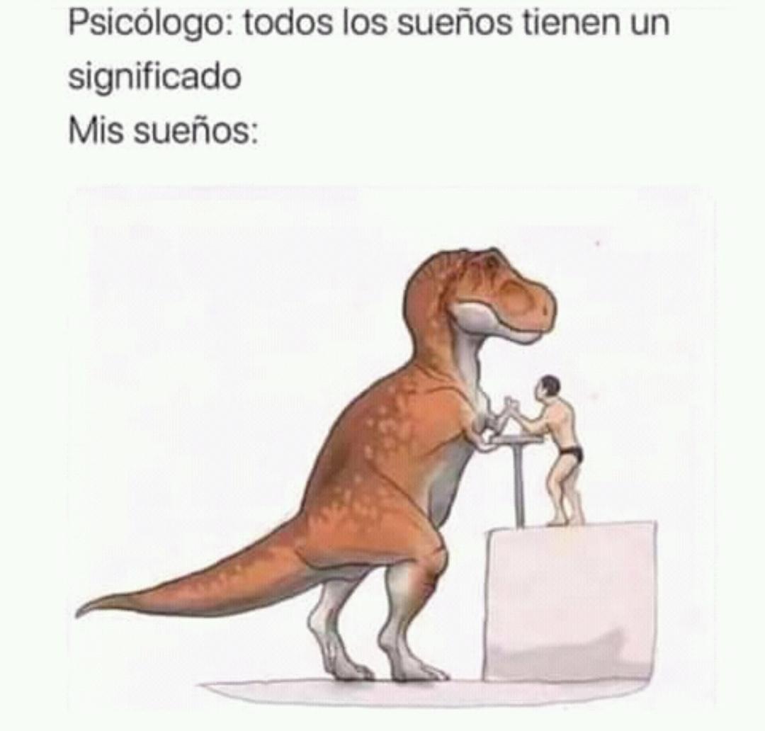 Dinopulseada - meme
