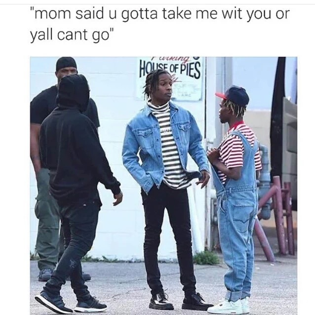 Is that Asap - meme