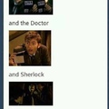 I fucking love the 10th doctor