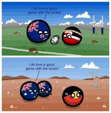 New Zealand - meme