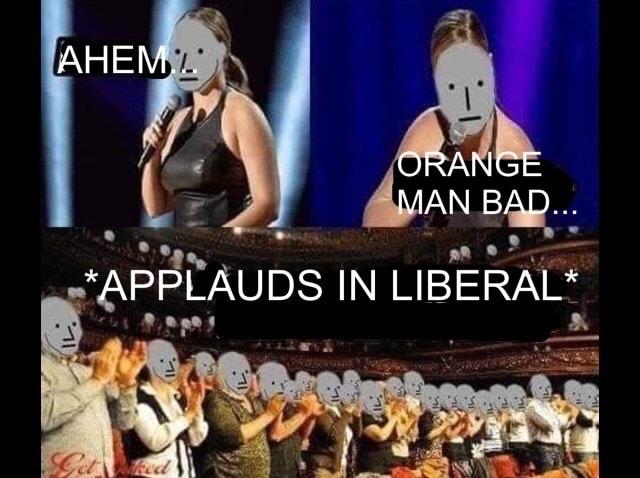 NpC - meme