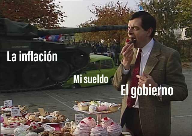 Triste pero cierto - meme