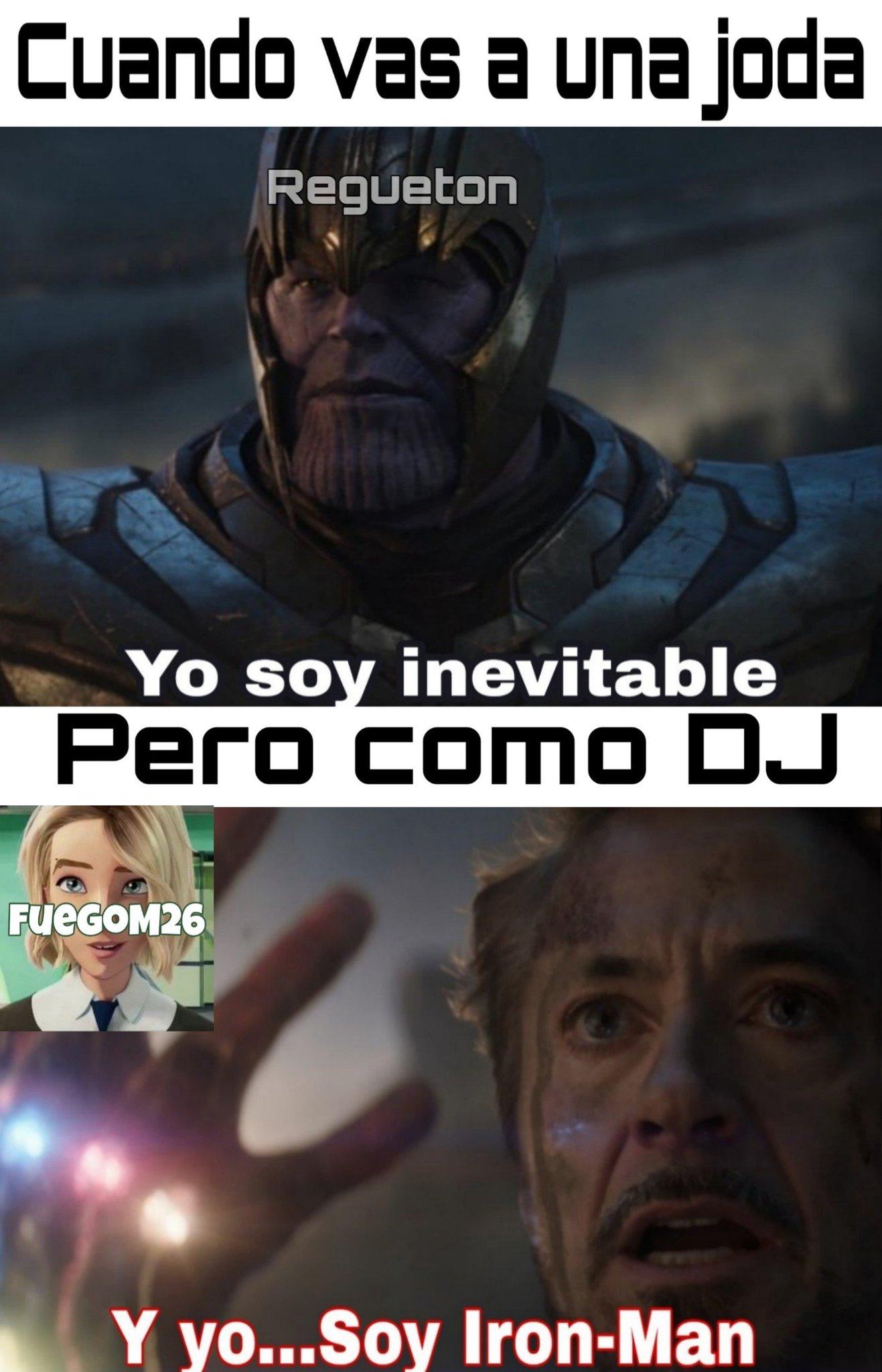 No? - meme