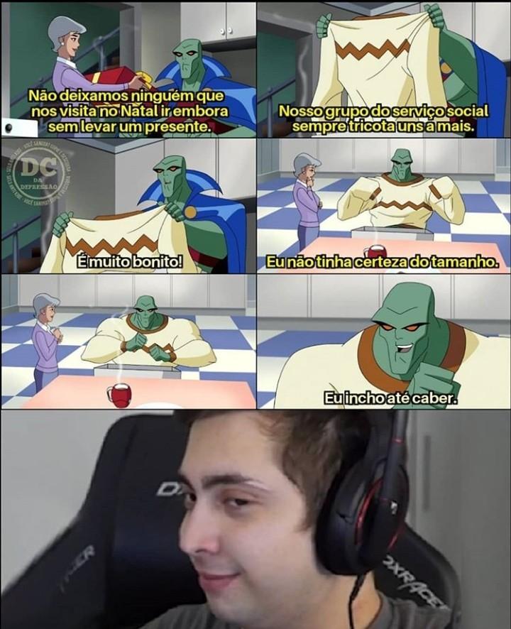 Mmm. - meme