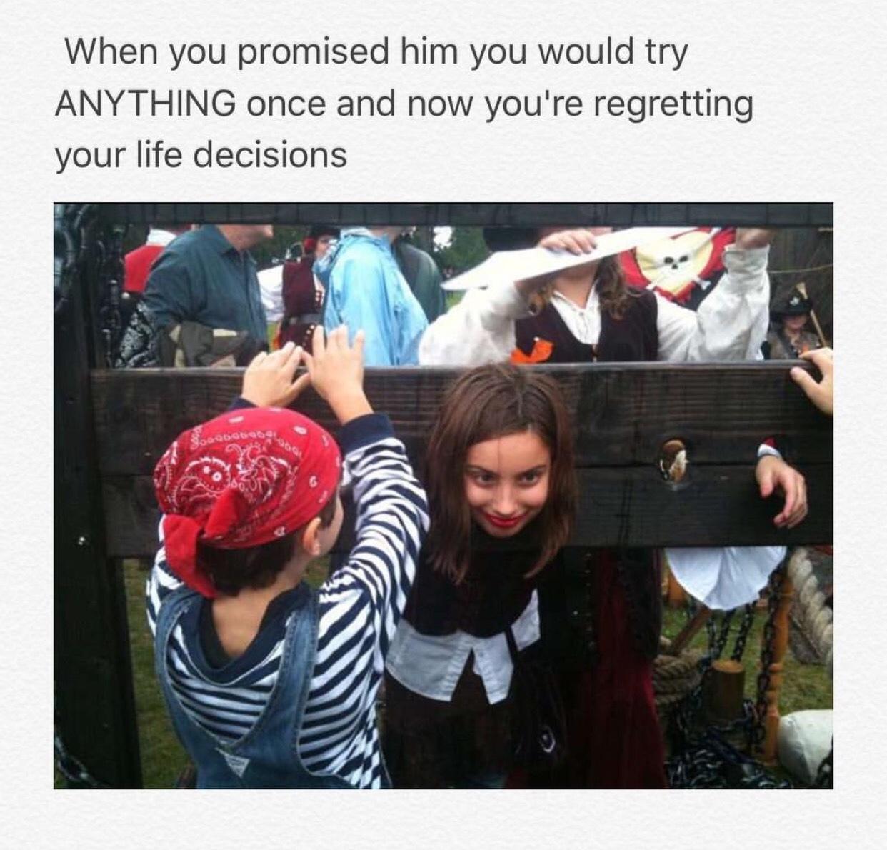 Damn papi - meme