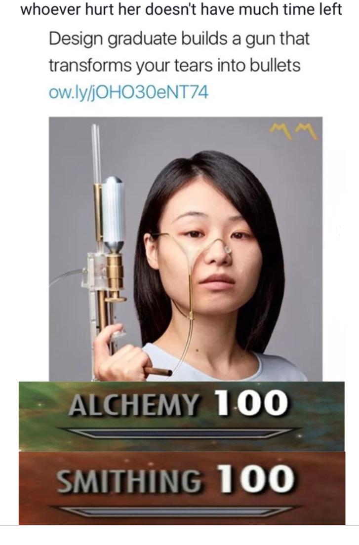 Smalchemy 200 - meme