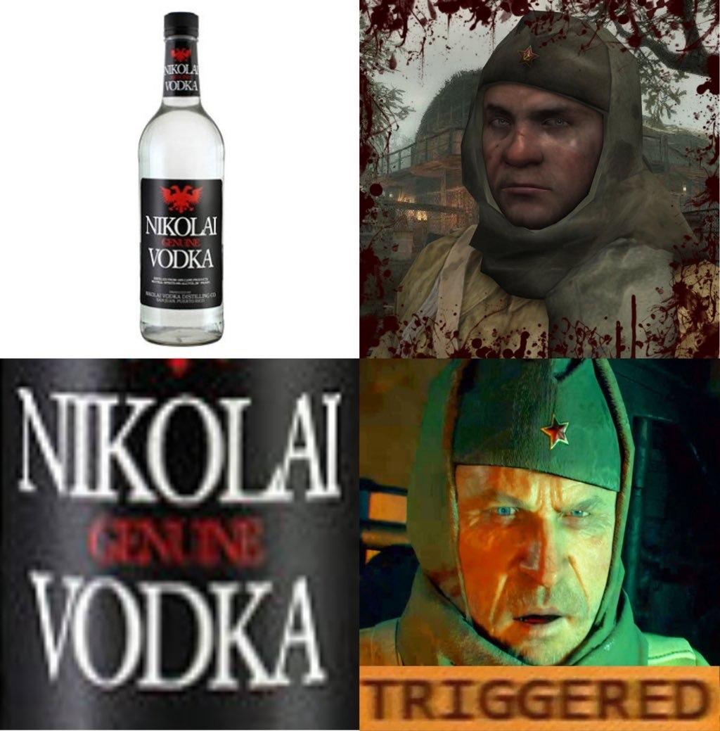 Nikolai - meme