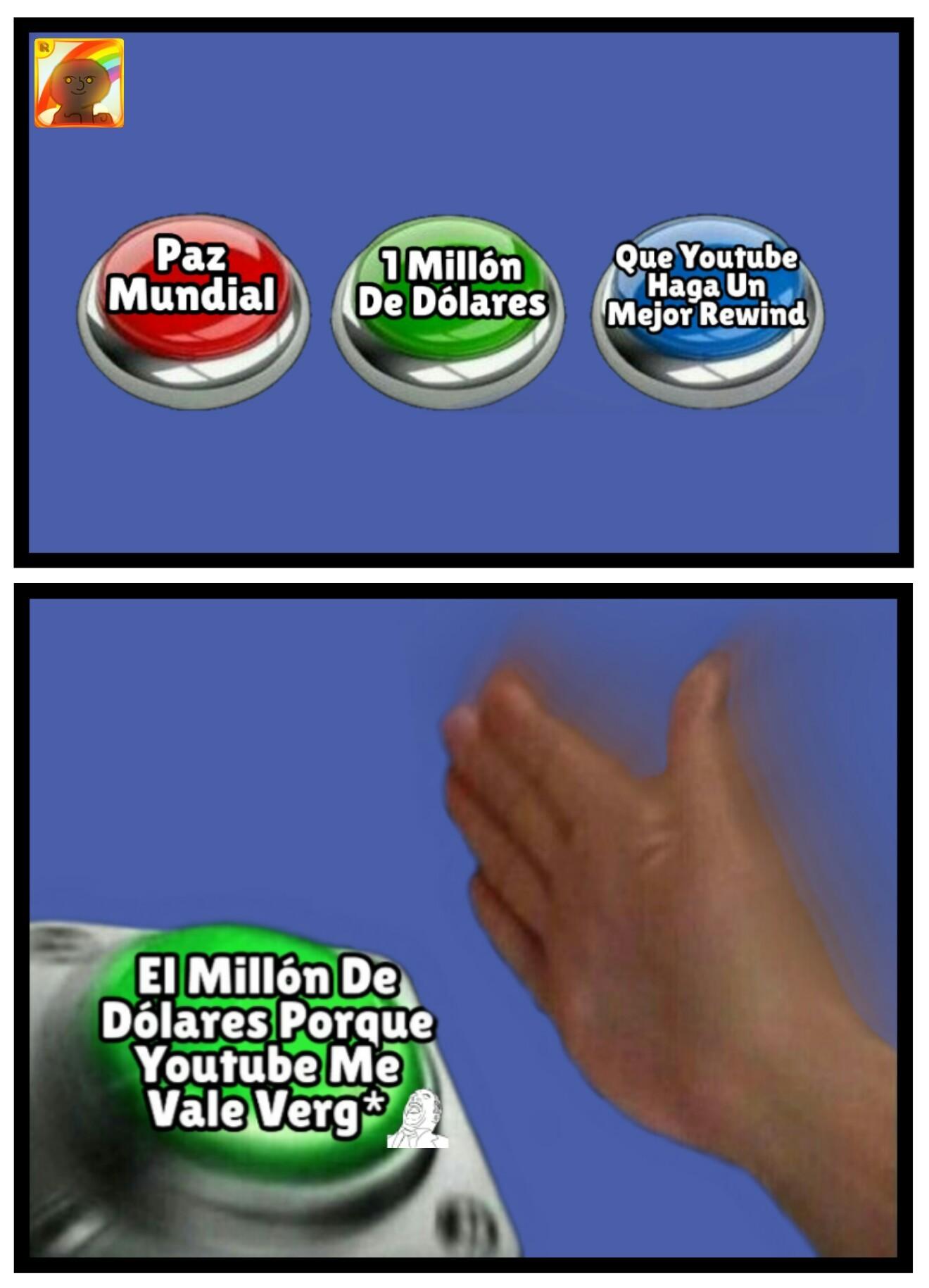 Elegir - meme