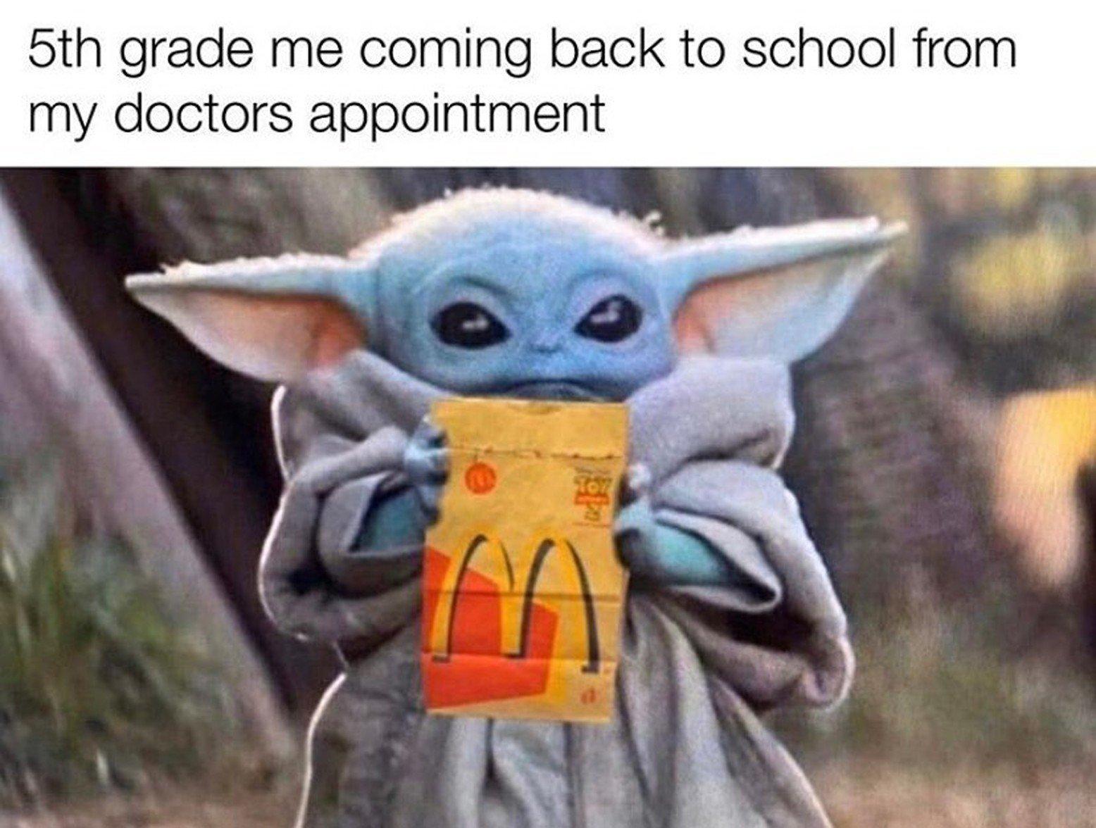 mcdonalds bitch - meme