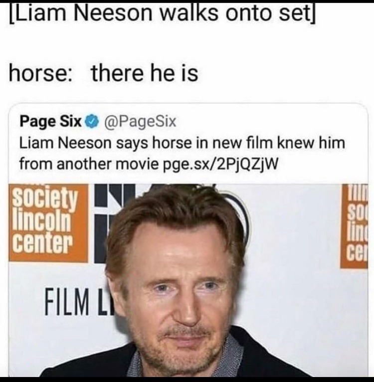 Liam - meme