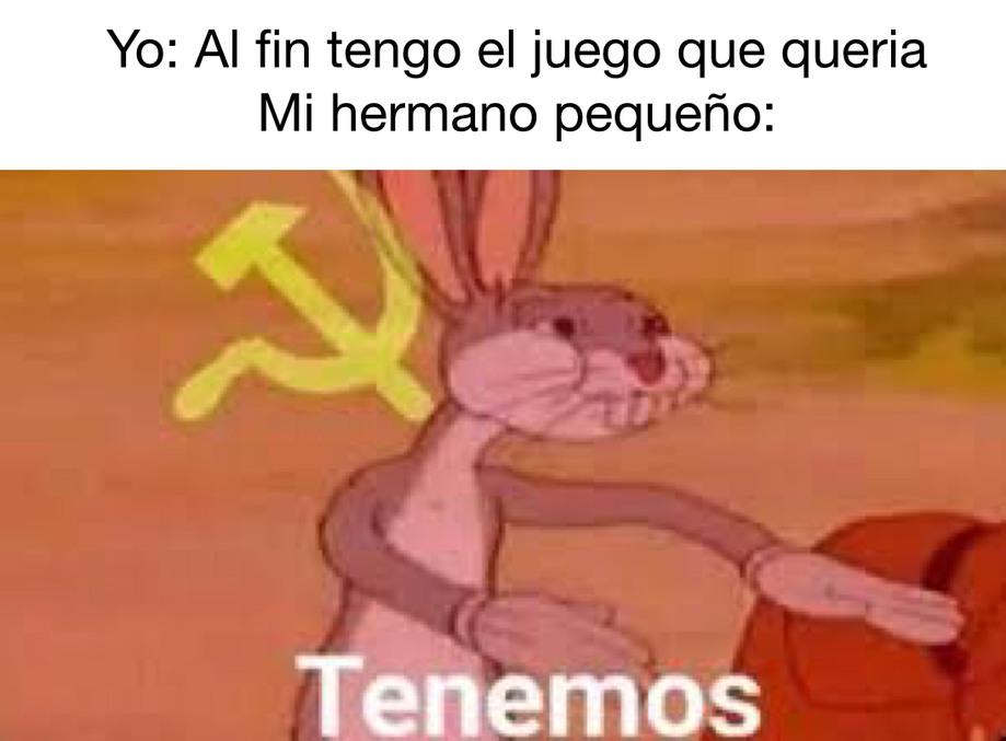Komunysm - meme