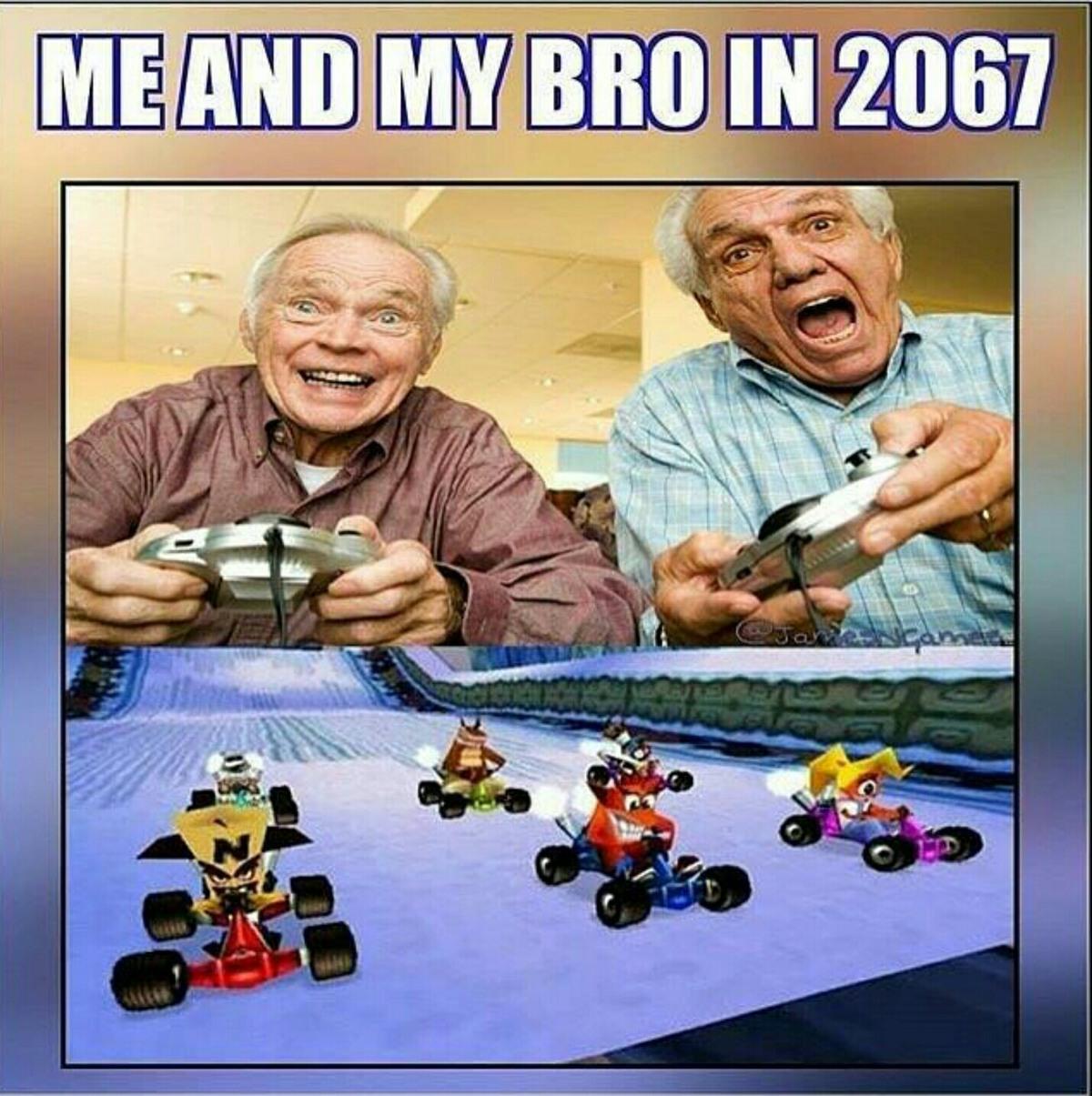 Can't wait - meme