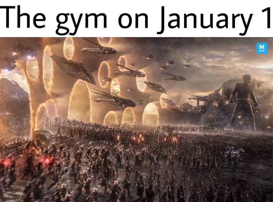 /fit/ assemble! - meme