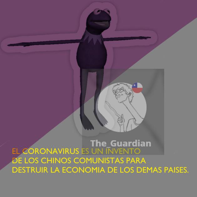 EL COMUNISMO NO FUNCIONA - meme