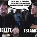 Based Islamists