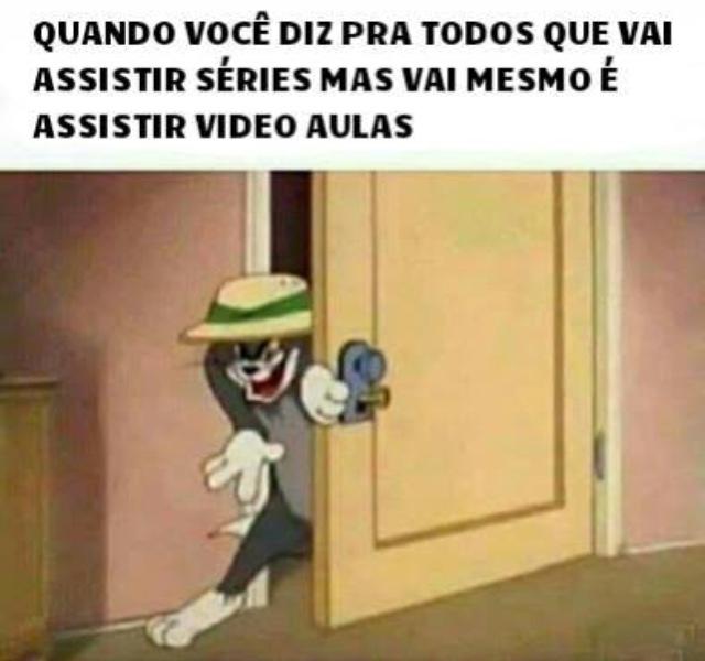 telecurso 2000 - meme