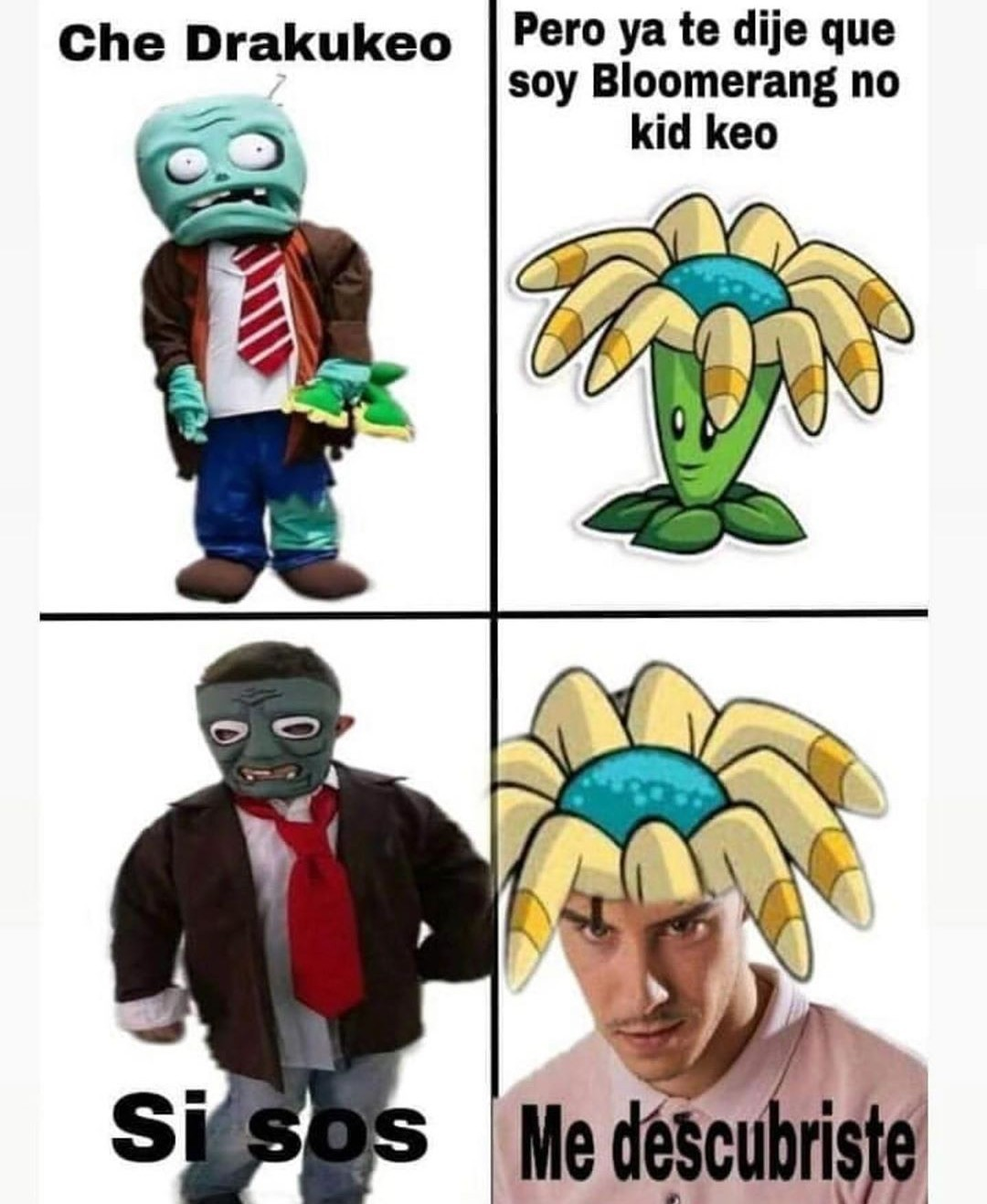 un capo el keo kid - meme