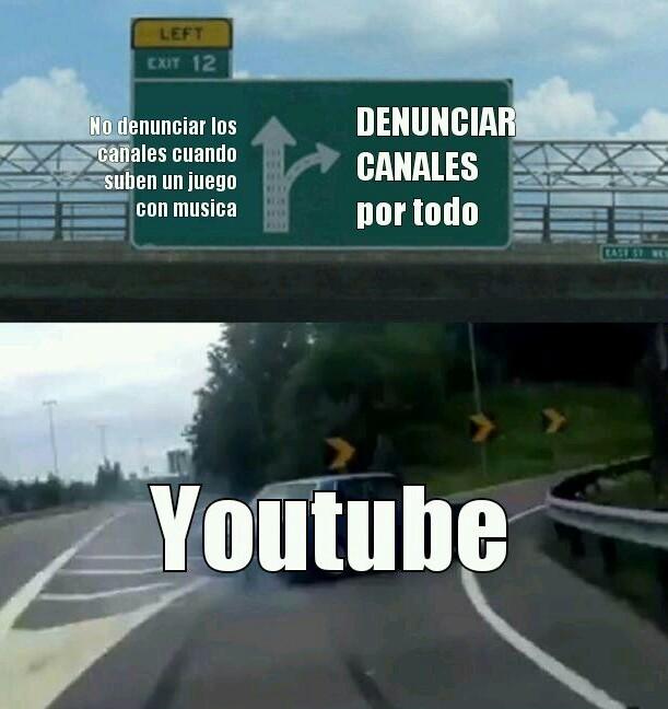 La vida - meme