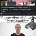 Carajo Maduro