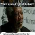 Big brain like Donnie J.
