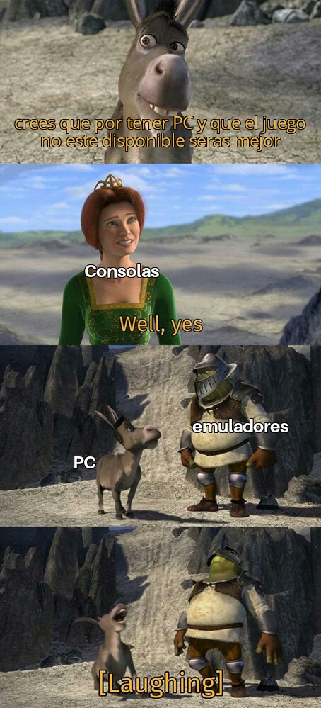 Viva la pirateria - meme