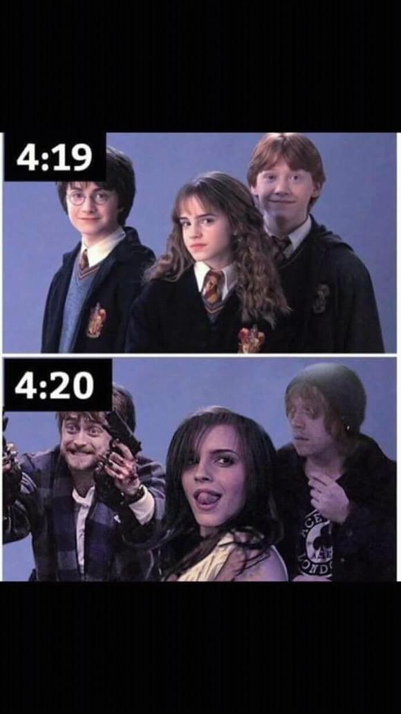 We all grew up pretty fast... - meme