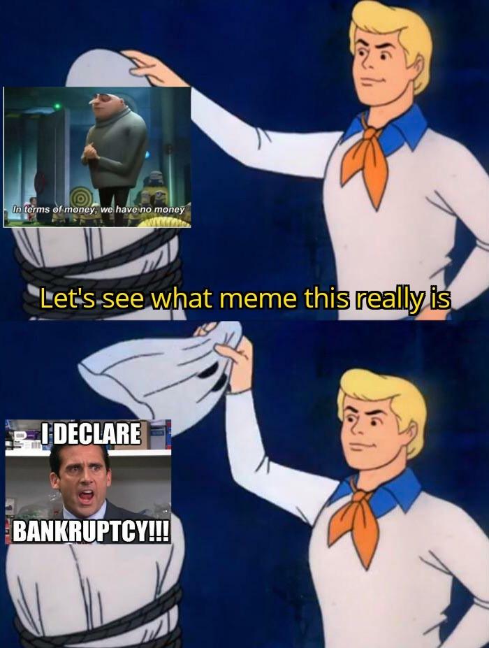 The Office is best - meme