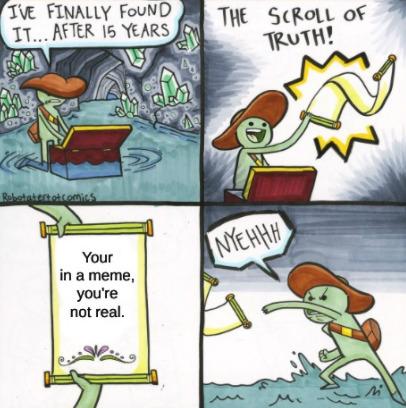 ACCEPT IT - meme