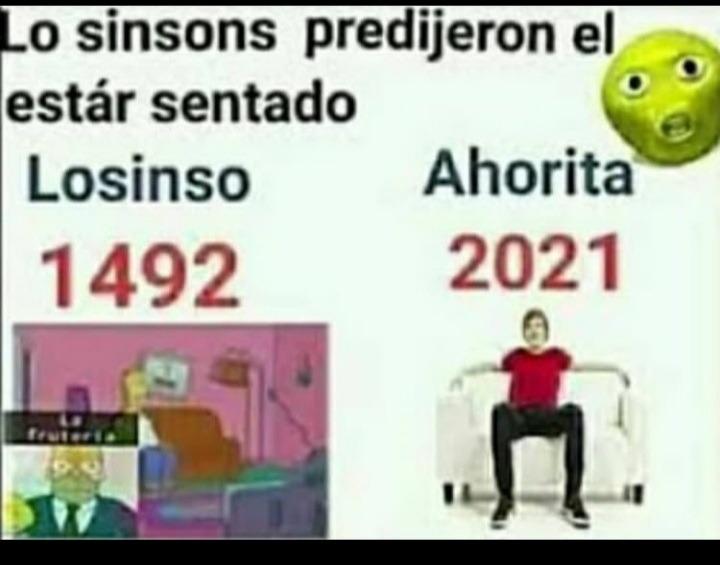 Sinson - meme