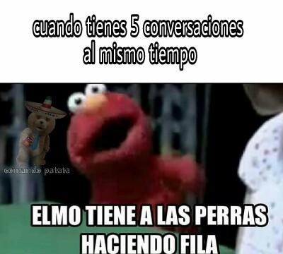 Elmowen - meme