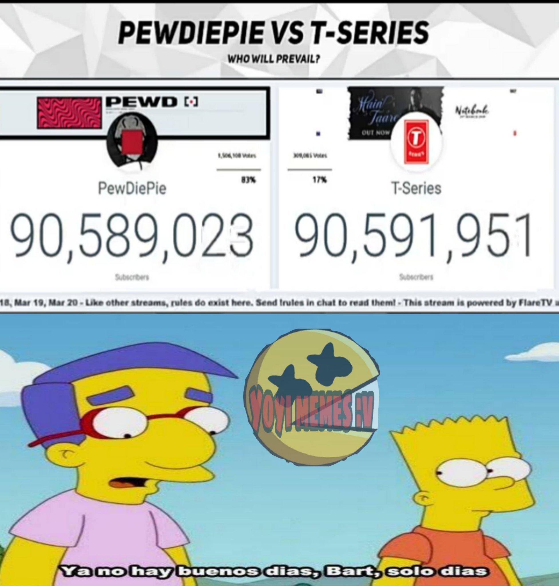 El titulo fue a llorar por la derrota - meme