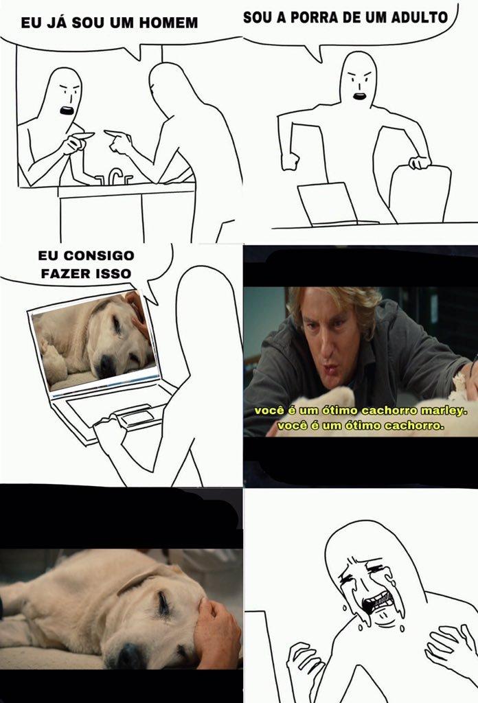 marley - meme
