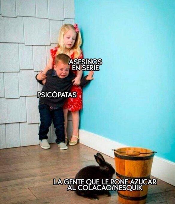 NESQUIK - meme