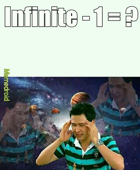 9999999999? 9999999999999999? UGH - meme