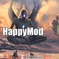 When Happy Mod :v primer momo por fa no sean malos prros:'v