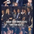 Seats...