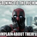 Deadpool Sarcasm