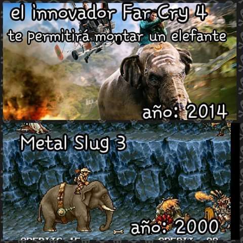 Elefante - meme