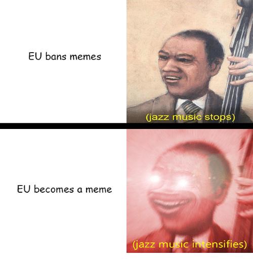 bANneD - meme