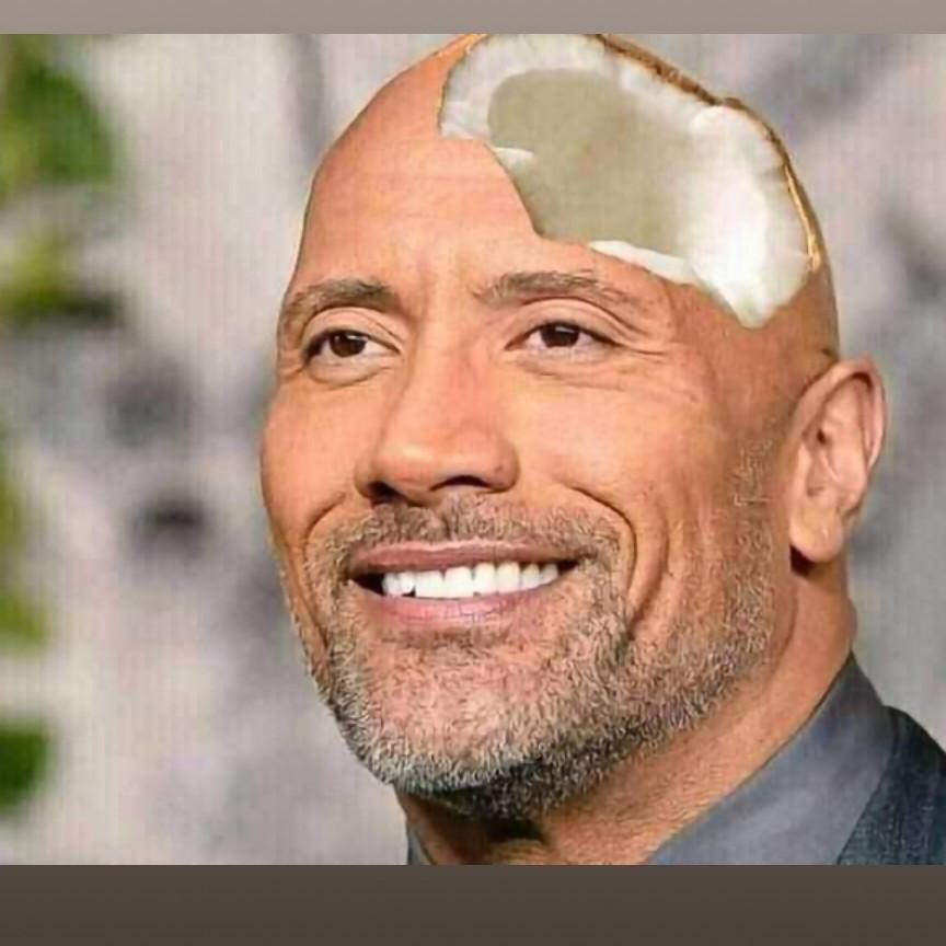 Le rock est brisée - meme