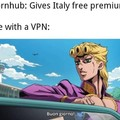 Tro coule Nor VPN